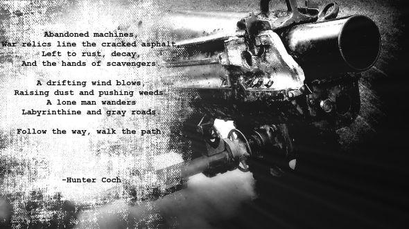 Drifting Wind